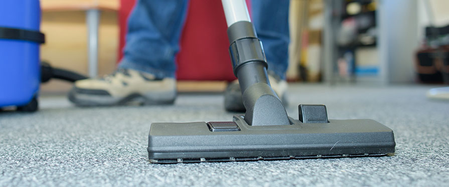 The 5 Best Carpet Cleaning Tips for Your Facility